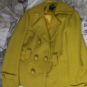 Neslay Brand Jacket.